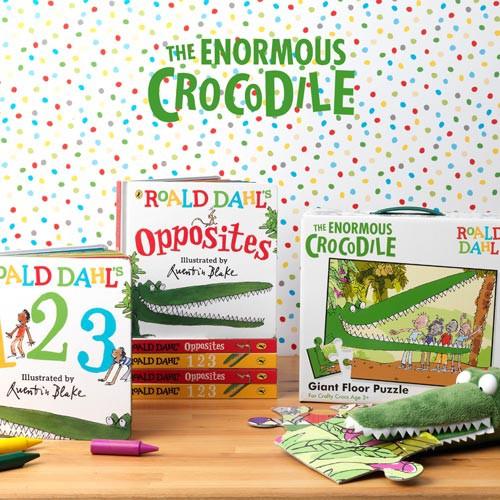 Crocodile500x500