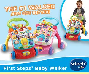 Progressive Preschool MPU - Walker