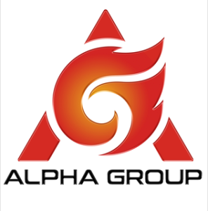 New Alpha Group Logo