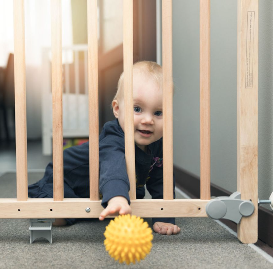 9dfb0424bc56 Which? report highlights unsafe stair gates | Preschool News