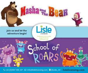 Preschool Advert no BLE