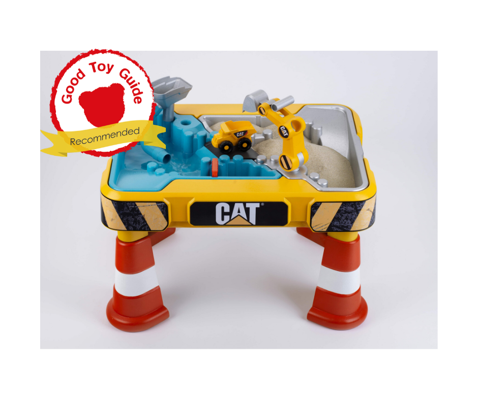 CAT Sand and Water Table