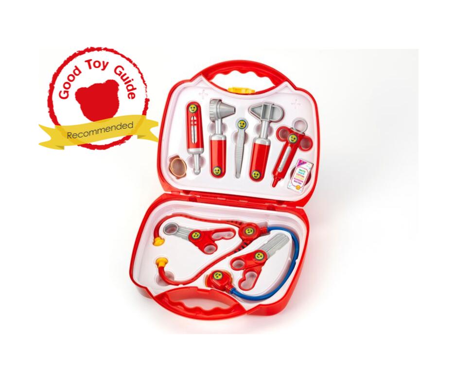 Klein Toys Doctor Case