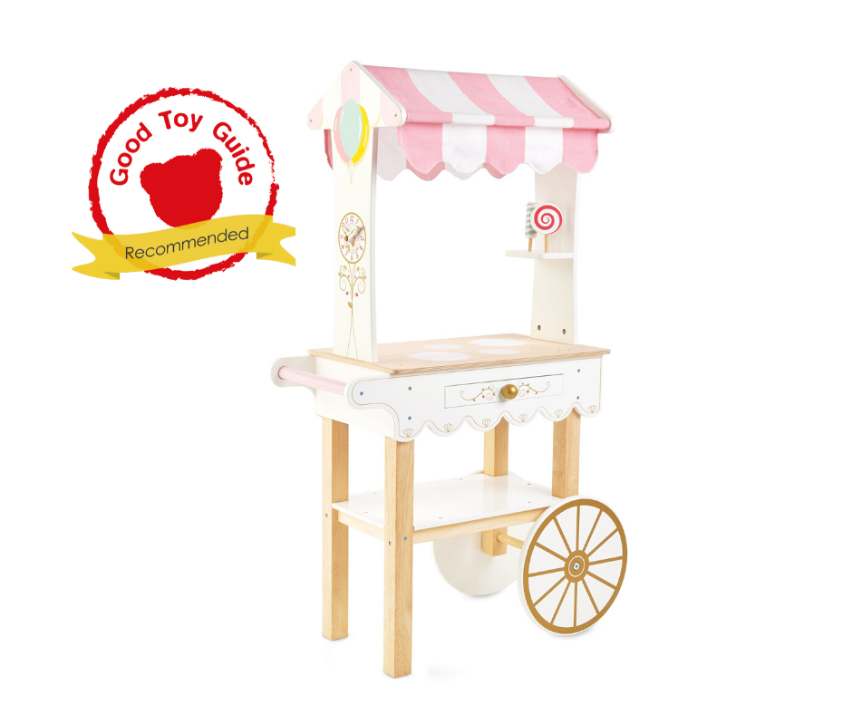 Le-Toy-Van-Tea-Trolley
