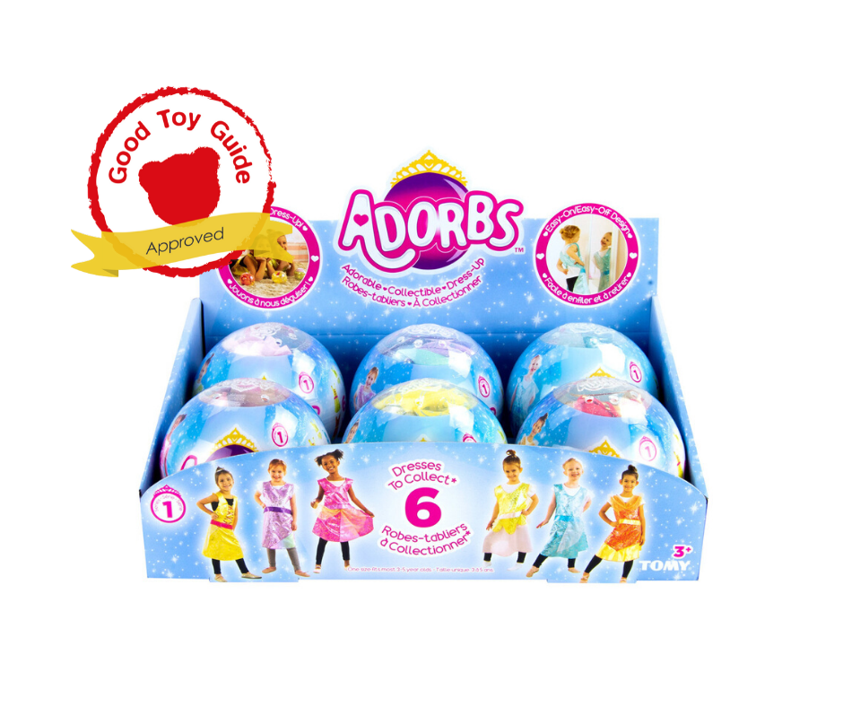 Tomy-Adorbs