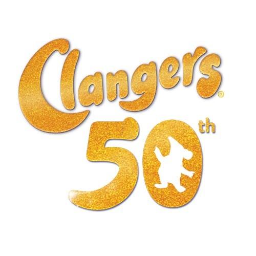 Clangers50logo500x500