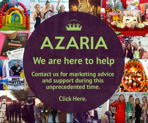 Azaria Ad - PP 2020 (We're here to help)
