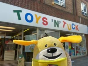 toys n tuck