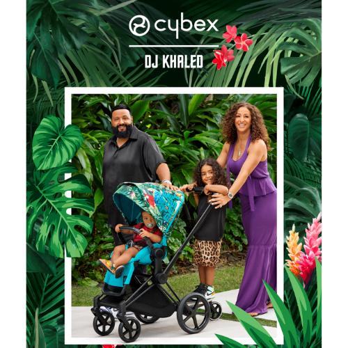 Cybex x DJ Khaled