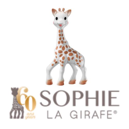 Sophie la girafe 60 years (2)