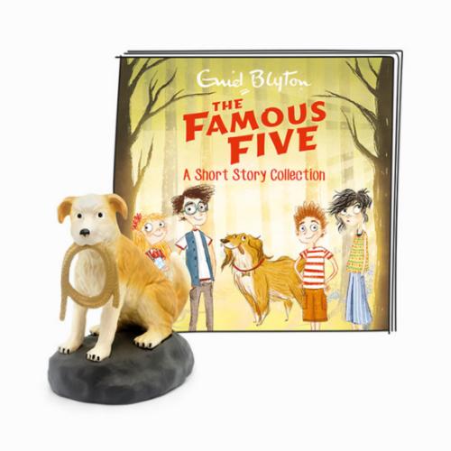 Tonies Famous Five (1)