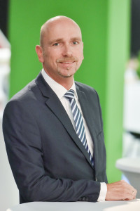 Jorg Schmale, director of Kind und Jugend says the 2021 fair will be more focused.