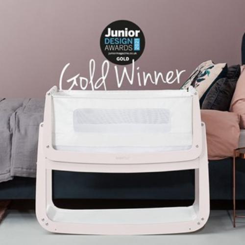Snuzpod junior design awards (2)